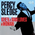 The Ultimate Performance: When A Man Loves A Woman [CD+DVD]
