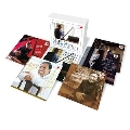 Murray Perahia plays J.S.Bach - The Complete Recordings<完全生産限定盤>