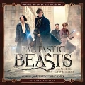 Fantastic Beasts and Where to Find Them: Deluxe Edition<限定生産> CD