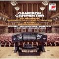 ラフマニノフ: パガニーニの主題による狂詩曲、プーランク: オルガン協奏曲