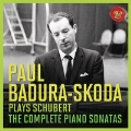 Paul Badura-Skoda Plays Schubert - The Complete Piano Sonatas<完全生産限定盤>