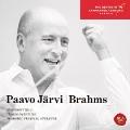 Brahms: Symphony No.2, Tragic Overture & Academic Festival Overture