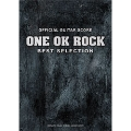 ONE OK ROCK 「BEST SELECTION」OFFICIAL GUITAR SCORE