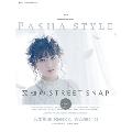 PASHA STYLE Vol.4 ポートレイト 写真