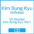 10 Stories: Kim Sung Kyu Vol.1