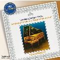 J.S.バッハ: ゴルトベルク変奏曲、イタリア協奏曲