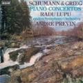Schumann & Grieg - Piano Concertos