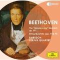 Beethoven: String Quartets No.7-No.11
