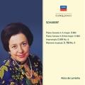 Schubert: Piano Sonatas No.13, No.21, Impromptu D.899-4, Moment Musical D.780-6