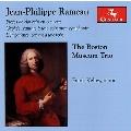 Rameau: Pieces de Clavecin en Concerts, Orphee, L'Impatience