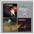 The Triple Album Collection Vol.1