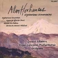 Hovhaness - Mysterious Mountains / Schwarz, Royal Liverpool