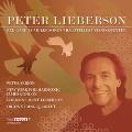 Peter Lieberson: Red Garuda, Rilke Songs, Bagatelles, Piano Quintet