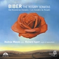 Mystery of the Rosary - Biber / Manze, Egarr, McGillivray