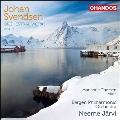 スヴェンセン: 管弦楽作品集Vol.3