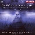 Vaughan Williams: Symphonies no 6 & 8, Nocturne / Hickox