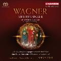 Wagner: Die Meistersinger - An Orchestral Tribute (Arranged by Henk de Vlieger)