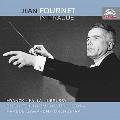 Jean Fournet in Prague CD