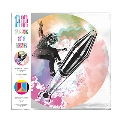 Surfing On A Rocket (Picture Vinyl)<RECORD STORE DAY対象商品>