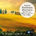 Fantasia Italiana - Opernfantasien Fur Oboe