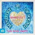 Ministry Of Sound And Love Island Present The Pool Party