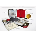 Distance Over Time (Deluxe Collector's Box Set) [2CD+Blu-ray Disc+DVD+2LP(White Vinyl)+7inch]<完全生産限定盤>
