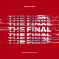 New Kids : The Final: EP Album (RED ver.)