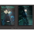 Bambi: 3rd Mini Album (Photo Book Ver.) (Night Rain Ver.)