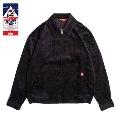 COOKMAN Delivery Jacket Corduroy Black BLACK Lサイズ