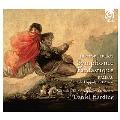 ベルリオーズ: 幻想交響曲、ラモー: 歌劇《イポリートとアリシー》組曲
