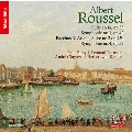 Roussel - Short Portrait<限定盤>