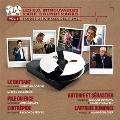 Rare Soundtrack - Vol.1 (Le Battant/Pile Ou Face/L'Intrepide/Antoine Et Sebastein/L'Affaire Dominici)