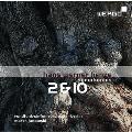 Hans Werner Henze: Symphony No.2 & No.10