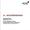 Schoenberg: Erwartung - Monondram Op.17