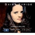 Brahms: Violin Concerto Op.77, Hungarian Dances (J.Joachim) WoO.1
