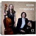 ブラームス: チェロとピアノのためのソナタ (全2曲)