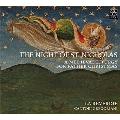 聖ニコラオスの夜に ~中世音楽にみるサンタクロースの起源~