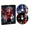 ブラッドショット ブルーレイ&DVDセット[BRBO-81633][Blu-ray/ブルーレイ]