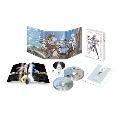 劇場版 ダンジョンに出会いを求めるのは間違っているだろうか-オリオンの矢-<特装版> [Blu-ray Disc+2CD Blu-ray Disc