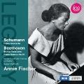 シューマン: ピアノ協奏曲、ベートーヴェン: ピアノ・ソナタ第30番、エロイカ変奏曲とフーガ