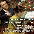 Franz & Carl Doppler: The Complete Flute Music Vol.5/10