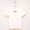 CHAI × マキヒロチ Tシャツ ホワイト/Lサイズ