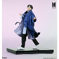 BTS - Deluxe Statue: BTS Idol Collection - JIN