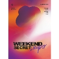 Weekend Secret [CD+DVD]<初回限定盤>