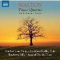 ウォルトン: ヴァイオリンとピアノのための室内音楽作品集