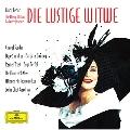 レハール: 喜歌劇「メリー・ウィドウ」, ウィーンの夜会<タワーレコード限定>