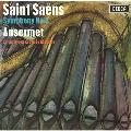 サン=サーンス: 交響曲第3番《オルガン付き》; フランク: 交響曲<タワーレコード限定>