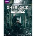 SHERLOCK/シャーロック シーズン4 Blu-ray BOX Blu-ray Disc
