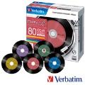 三菱化学メディア 録音用CD-R(Phono-R) 24倍速対応 10枚パック
