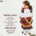 ロシア管弦楽曲集~リムスキー=コルサコフ: スペイン奇想曲; ボロディン: だったん人の踊り; ムソルグスキー: はげ山の一夜, 他<タワーレコード限定>